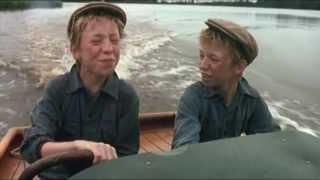 De schippers van de Kameleon Trailer (2003)