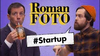 ROMAN FOTO #Startup (Story 1)