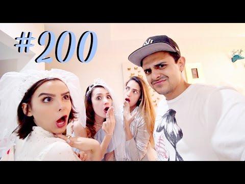 DESPEDIDA DE SOLTERA  AmorEterno 200
