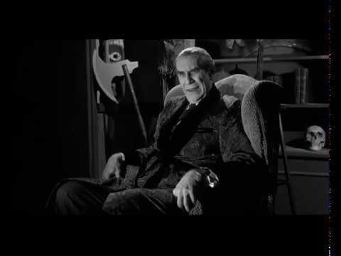 Ed Wood-THE BEST SCENE