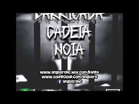 ANGUERE - CADEIA (EP)