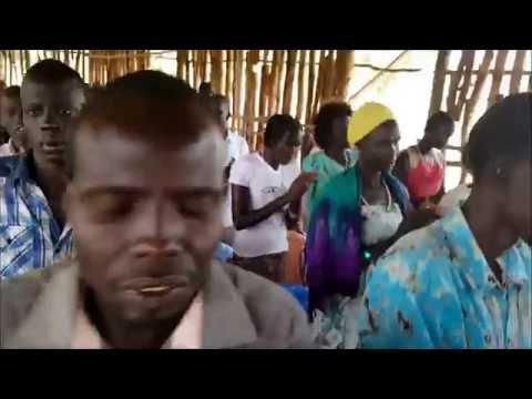 The Greater Abobo Community Church