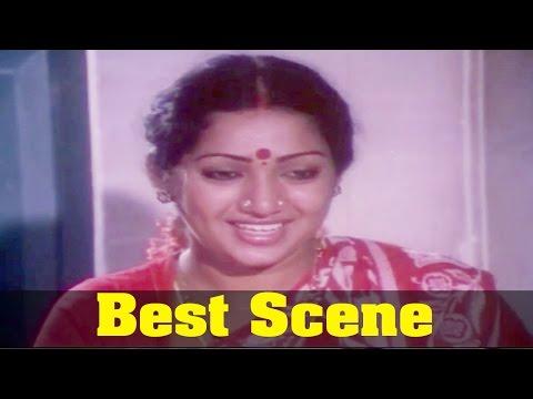 Kalyana Kacheri Movie : Ilavarasi, And Arjun Best Scene thumbnail