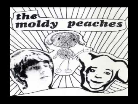 Клип the moldy peaches - Little Bunny Foo Foo