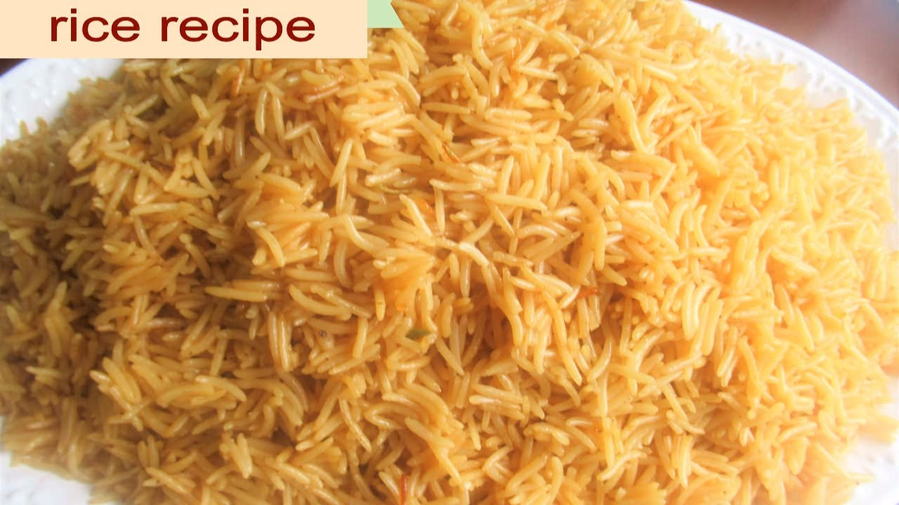 Rice recipe afghani plain and simple rice recipe chalaw afghani rice recipe afghani plain and simple rice recipe chalaw afghaniafghan cuisine forumfinder Image collections