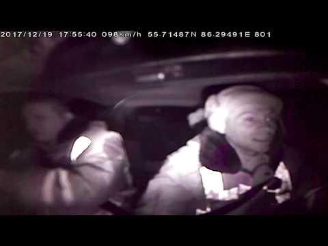 Сотрудники полиции задержали похитителей мультикассы в Кемеровской области