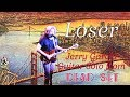 Loser - Jerry Garcia Guitar Solo from Dead Set (with tab)