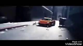Lemborghini Huracan lp official video by Imran Khan song