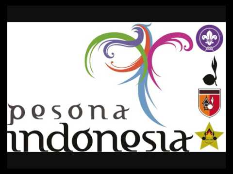 Pesona Indonesia (Lirik)