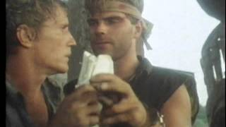 I Predatori di Atlantide aka The Raiders of Atlantis (1983) full movie