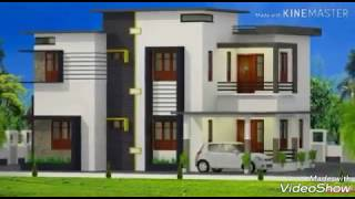 Latest house design beughtiful idea