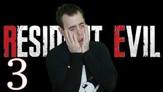 ENDING REACTION - Resident Evil Remake BLIND Playthrough -3- | Resident Evil HD Remaster Walkthrough