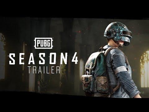 PUBG обновилась до версии 4.3