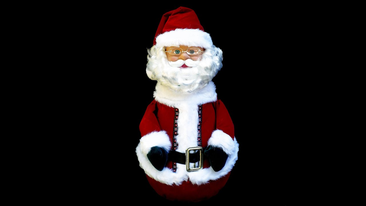 Animated story tell n santa claus youtube