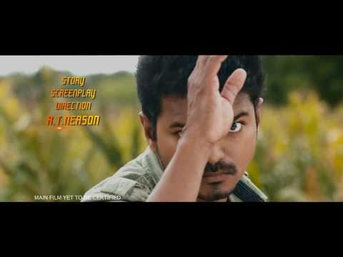 Jilla Official Trailer 2 HD  ...