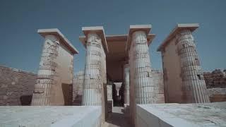 Saqqara November 2020