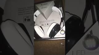 Riwbox Bluetooth headphones Review