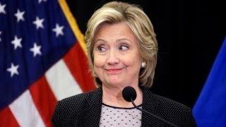 New FBI probe calls Clinton