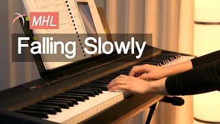Falling Slowly | Once OST | 영화…