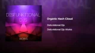 Organic Hash Cloud