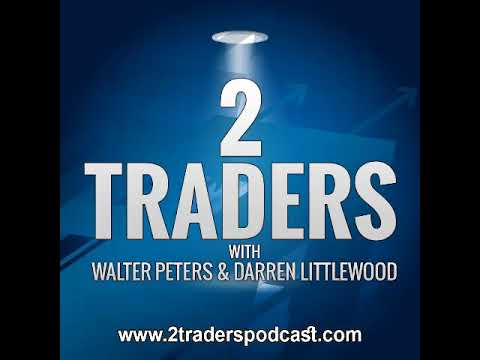 EP92: The Intuitive Trader (Part 1 of 2)
