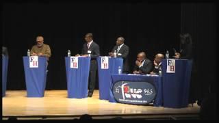 Haiti Decision 2015 FOH Debate seg 2