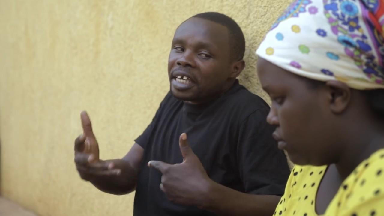 PAPA SAVA EP 17 : NGO ABAGABO BOSE...? BY NIYITEGEKA Gratien (Rwandan COMEDY)