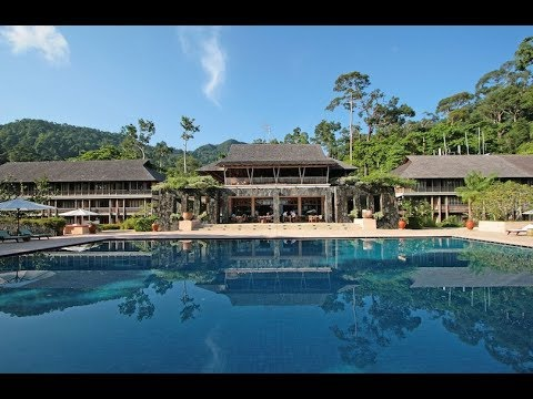 Top 10 Best Malaysia Beach Resorts