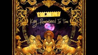 Big K.r.i.t-Talkin Bout Nothin  (King Remembered In Time)