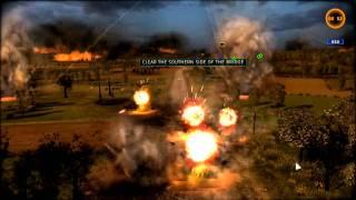R.U.S.E - Gameplay HD.