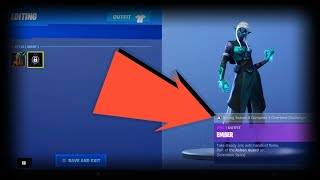 Fortnite Season 8 OverTime Challenges!!! 3 Skin Variants coming!