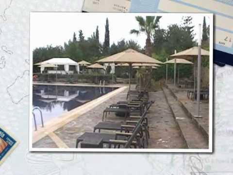 Minos Beach Hotel, Agios Nikolaos, Crete, Greek Islands, Real Holiday Reports.wmv