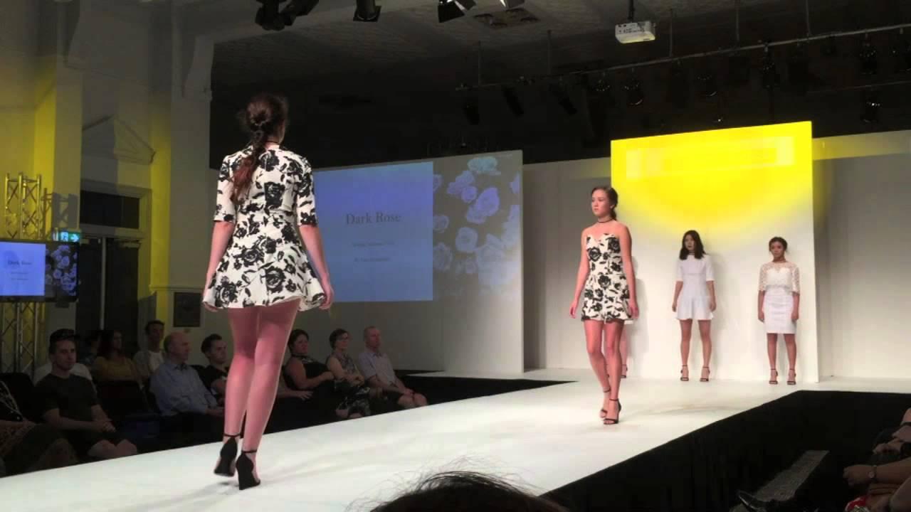 Fashion Design Tafe Ultimo