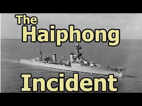 On This Day - 23 November 1946 - The Haiphong Incident