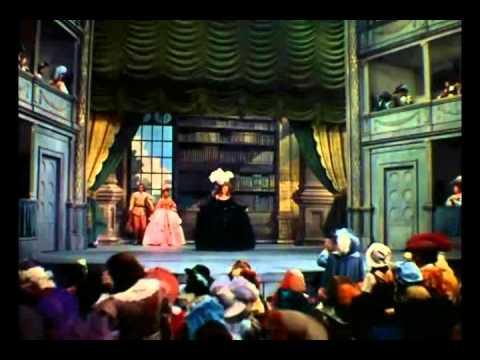 Forever Amber 1947 trailer
