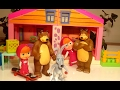 masha with the bear mawa kawa maşa ile koca ayı masha and bear cartoon stop motion