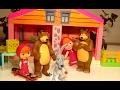 masha with the bear mawa kawa maşa ile koca ayı masha and bear cartoon stop motion