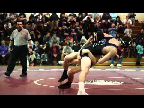 Wrestlers: Work Hard to Achieve Success