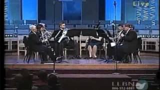 Mozart Serenade No. 12  in C minor K388 1 Allegro