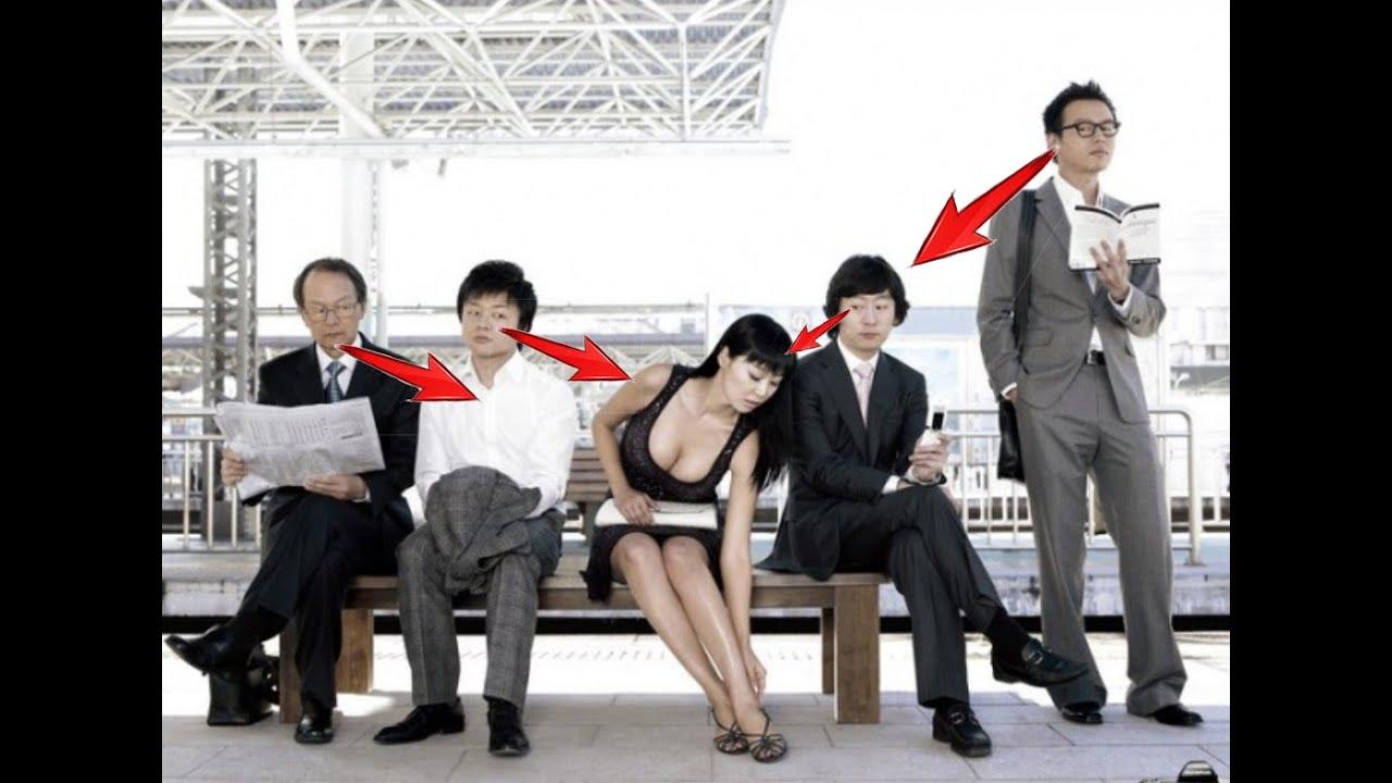 Секс с усатым японцем фото 598-967