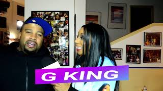 The Forever Joylife™ Show Welcomes Comedian G KING