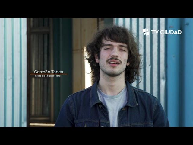 Tercera generación -  Producción TV Ciudad 2021