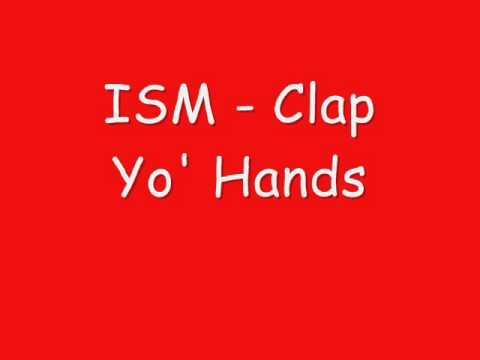 ISM  Clap Yo Hands Albert Pujols Batting Intro Music