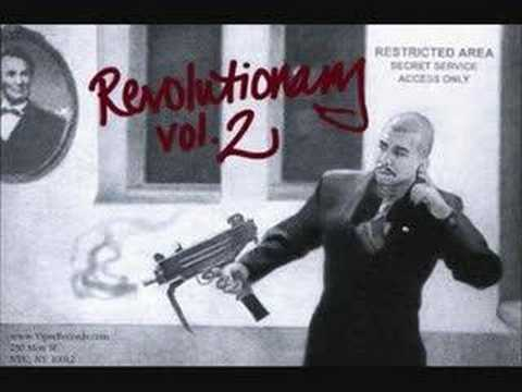 Immortal Technique Revolutionary Vol 2 Full Album Doovi