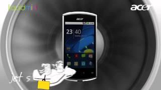 Acer Liquid Mini -  Vidéo officielle