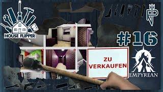 Let's Play House Flipper #16 Das Studentennest nach Kundenwunsch