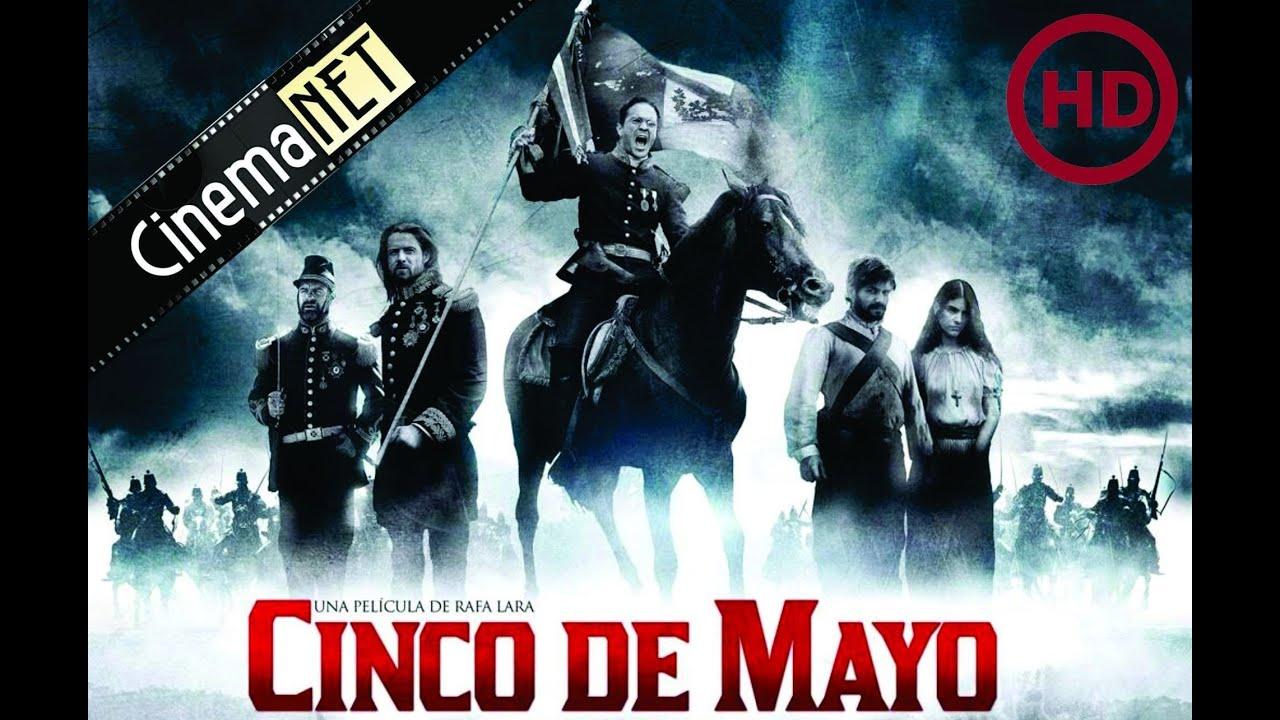 Resena Cinco De Mayo La Batalla