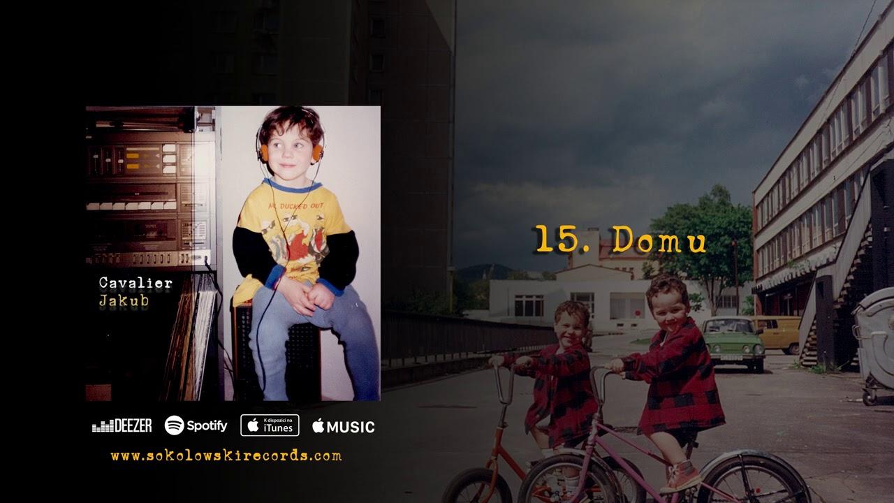 Cavalier - DOMU prod. Jan Sokolowski (Audio)