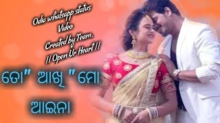 Odia whatsapp status video download female version