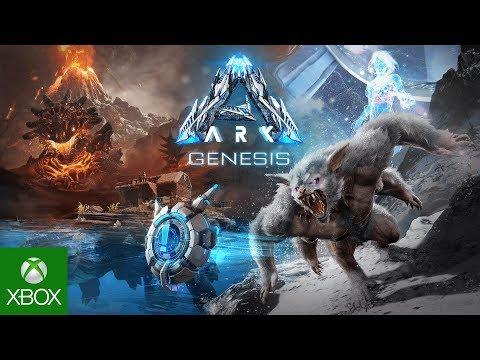 ARK: Genesis Announcement | Xbox One - YouTube